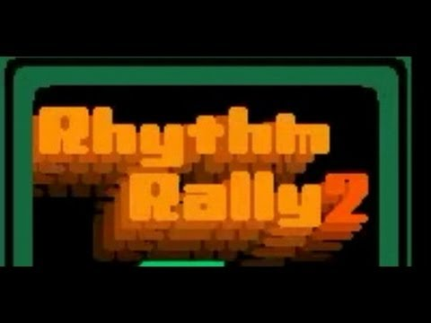 [Rhythm Heaven] - Rhythm Rally 2 (Perfect) (English)