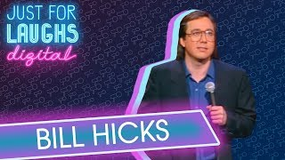Bill Hicks: Reading Hee Haw, The Book