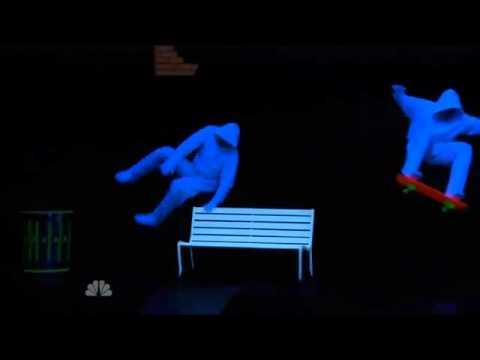 Tổng hợp những bước nhảy đẹp nhất Got Talent thế giới [Part 6]