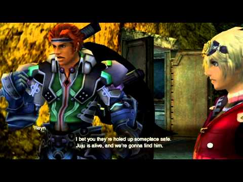 Xenoblade Chronicles - Episode 15: This is For You