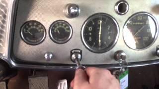 DEVEL SIXTEEN V16 5000HP ENGINE DYNO - VIDEOS DE V16 ...