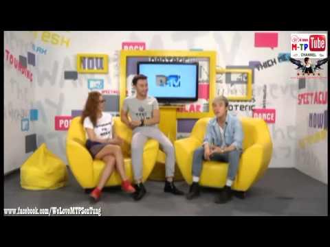 Show MTV Thích Mê FULL  Hỏi Đáp   Trò Chuyện Cùng Sơn Tùng M TP   ECNHQ Vọng Cổ Version