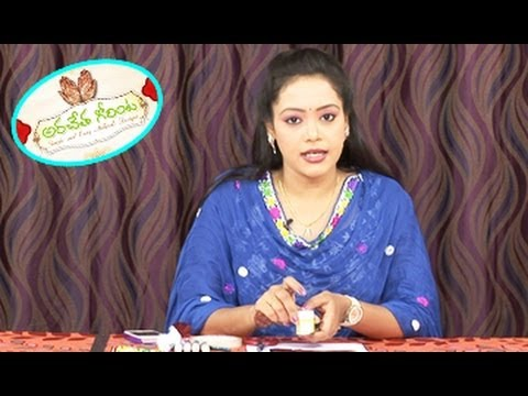 Aracheta Gorinta || Class 16 || Step By Step Easy Mehendi Designs For Beginners