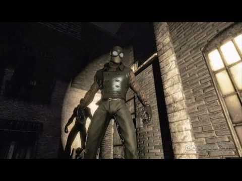 Spiderman: Shattered Dimensions - первый официальный трейлер