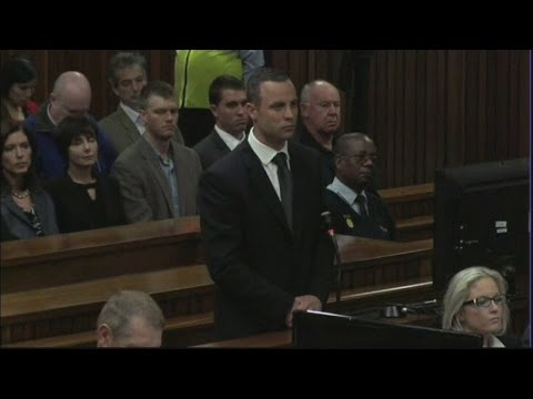 Oscar Pistorius ordered to undergo mental evaluation