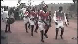 Muganda Dance