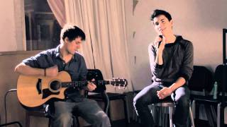 The Only Exception - Paramore (Sam Tsui cover) view on youtube.com tube online.