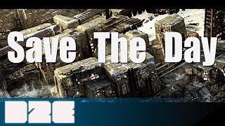 Etostone ft. Amanda Wilson - Save The Day