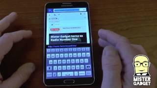 Samsung Galaxy Note 3 Dopo Due Settimane Di Utilizzo