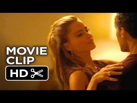 Fading Gigolo Movie CLIP - Let's See What You Can Do (2014) - Sofía Vergara Comedy HD