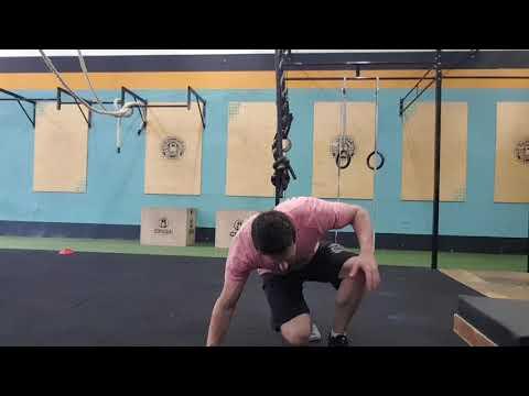 Gymnastic - Crossfit Dádiva(1)
