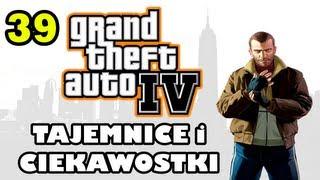 GTA 4 Tajemnice I Ciekawostki 39
