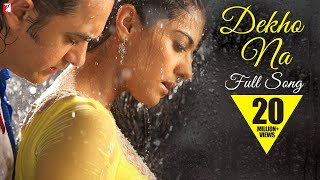 Dekho Na Full HD Song - Fanaa