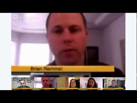 Facebook Graph Search and Digital Marketing- on The Friday Hangout