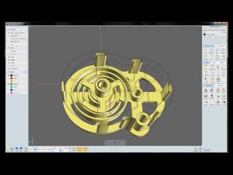 Clockwork Motor