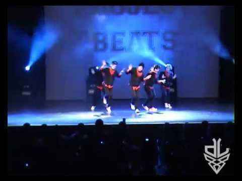 Project Beats - Australian Hip Hop Championships 2010