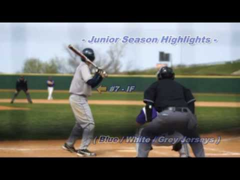 Jonathan Ramirez - Junior Season Highlights