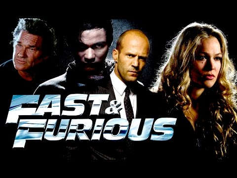Fast & Furious 7 - Trailer 2  HD -4.10.2015 (BEST MOVIE)