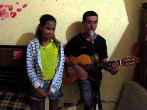 Perdoa (cover ) Gasparzinho