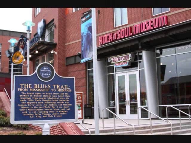 Blue Note Tours