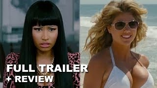 The Other Woman Official Trailer + Trailer Review : HD
