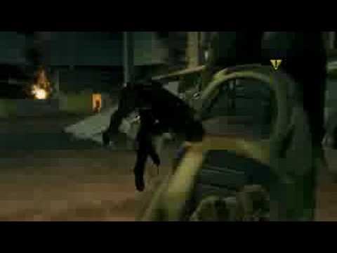 Mercenaries 2: World in Flames™ PC - Mui ending cutscenes (720p HD playback)