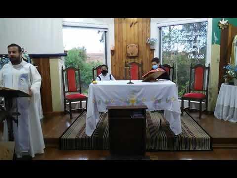 Santa Missa | 15.09.2021 | Quarta-feira | Padre Fernando | ANSPAZ