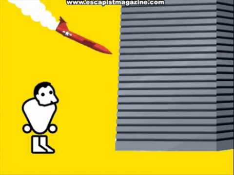 Zero Punctuation: Gears of War 2 -v4rQSykog5Y