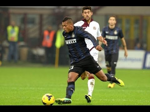 Fredy Guarin - Goals & Assists | Inter 2012-2014