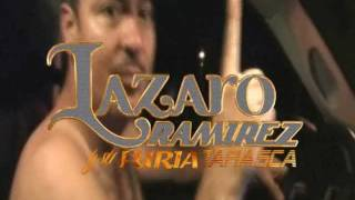 La troca mas perrona Lazaro Ramirez