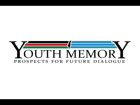 Youth Memory: Prospects for Future Dialogue - A journey around Palestine & Israel