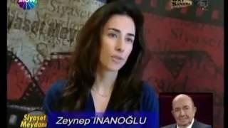 Türker Inanoglu'nu Cocuklari Anlatiyor.Ilker Ve Zeynep