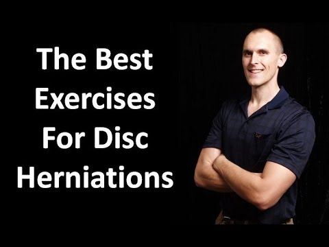disc herniation exercises - photo #23