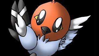 HD POKEMON TOWER DEFENSE 2 ~ Fletchling Code + Holiday