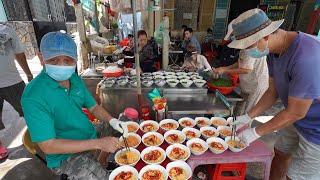Bà chủ chửi banh quán, khách vẫn ùn ùn kéo đến ăn tô mì gói 55k