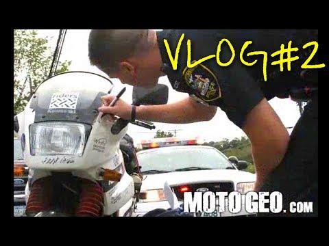 MotoGeo / Vlog #2