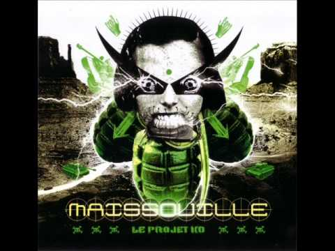 DJ Maissouille - Le Projet Ko