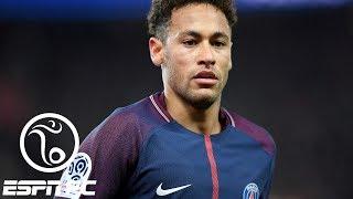 Craig Burley sends a message to Neymar | ESPN FC