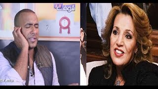 فنان مغربي يُبدع في أداء أغنية نعيمة سميح و يُقدم جديده الفني | معانا فنان