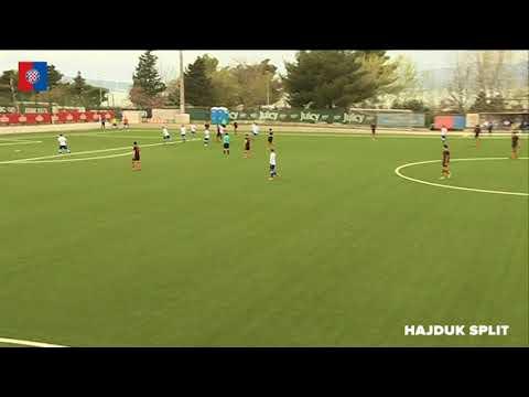 Kadeti: Hajduk - Šibenik 3:1