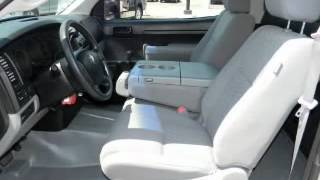 Toyota Tundra 2WD Truck 2WD Regular Cab Standard Bed V6 Grade (SE) Truck videos