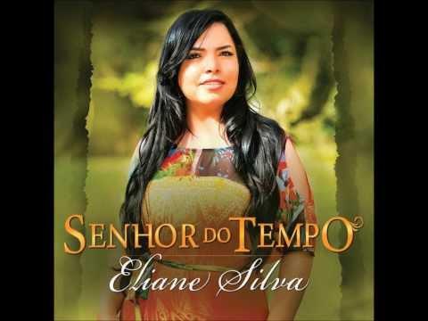 ELIANE SILVA - Lá Vem Mais Dois ♪ (2013)