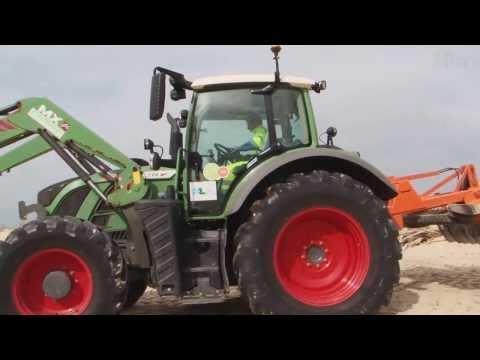 Nettoyage des plages, le conseil général mobilisé aux côtés des maires landais