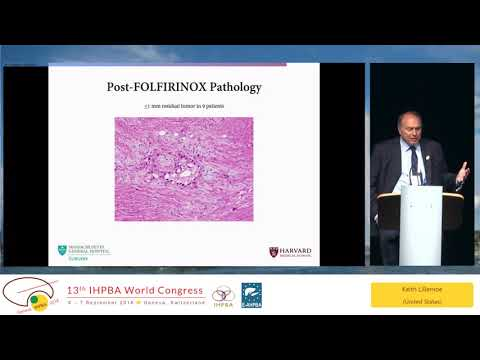 DEB06.2 Heidelberg Surgical Approach Versus Conventional Management of Pancreatic Adenocarcinoma