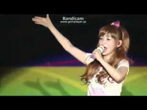 Shoko Nakagawa - Pegasus Fantasy versão Ômega ao vivo