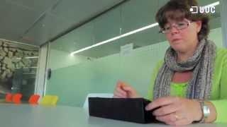 Presentación de los Estudios de Artes y Humanidades de la UOC