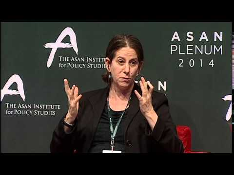 [Asan Plenum 2014] Session 2 - R2P and North Korean Human Rights