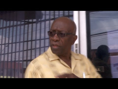 Tracking down Jack Warner: Qatar World Cup 2022 Investigation