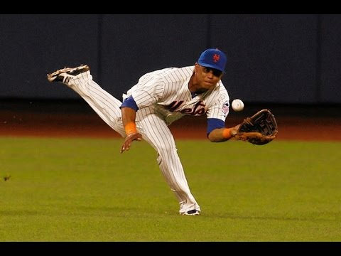 Juan Lagares Highlights 2013 HD