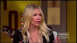 Chelsea Handler on Rosie. February 8, 2012.